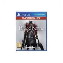 Sony PS4 Bloodborne HITS